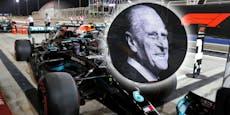 Nach Tod von Prinz Philip ändert Imola das Programm