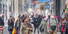 Handel pocht auf Lockdown-Ende in Wien am 2. Mai