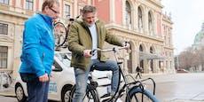 Mieten statt Kaufen: Start für zwei Fahrrad-Abos