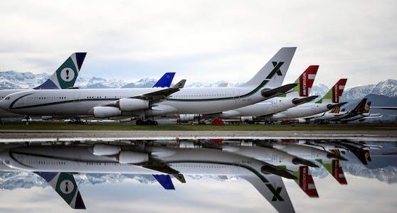 Frankreich unterbricht wegen Corona Flugverbindungen mit Brasilien