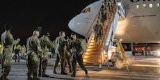 Biden will US-Truppen aus Afghanistan abziehen