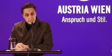 """Austria-Investor: """"Jetzt kann die Arbeit beginnen"""""""
