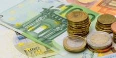"""Millionenverlust nach Veranlagung bei """"gesperrter"""" Bank"""