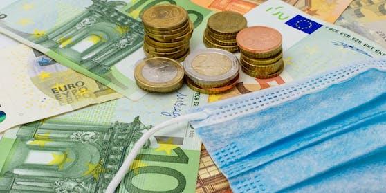 Mehr Geld für Arbeitslose in Österreich.