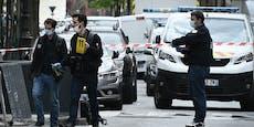 Erneut Schießerei in Paris – Mädchen (10) verletzt