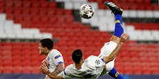 Porto erzielt Traumtor, aber Chelsea fixiert Aufstieg