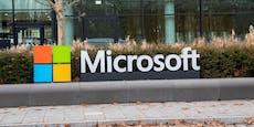 """So dreist gehen """"Microsoft""""-Betrüger bei Opfern vor"""