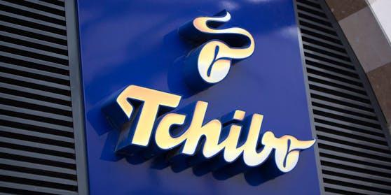 Die Kaffeerösterei Tchibo