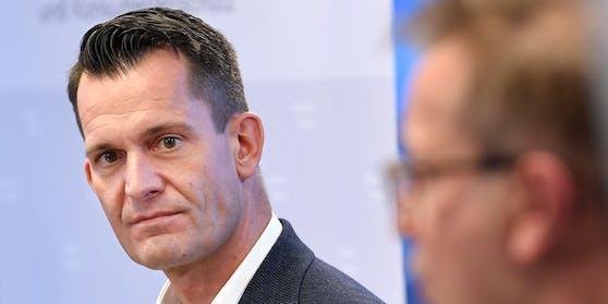 Wolfgang Mückstein steht als Anschober-Nachfolger fest.