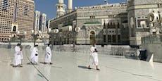 Ramadan zum zweiten Mal unter Corona-Bedingungen