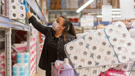 Durch die Pandemie kommt es nun zu Lieferschwierigkeiten und vermutlich zu Preiserhöhungen.