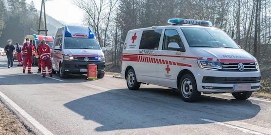 Die Einsatzkräfte konnten das Leben des 19-Jährigen nicht mehr retten.
