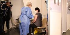 Jüngere sollen bei Impfung vorgereiht werden