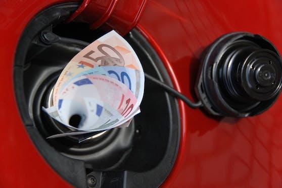 Derzeit kostet Diesel in 19 EU-Staaten mehr als in Österreich.