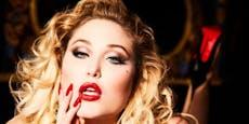 """So schreibt Haley Hasselhoff """"Playboy""""-Geschichte"""