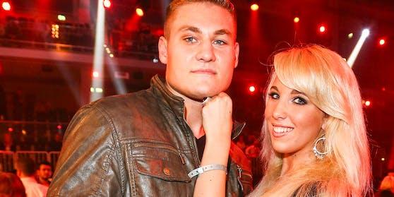 15 Monate waren Annemarie Eilfeldund der Profi-Boxer Tom Schwarz ein Paar. 2015 war Schluss.