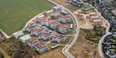 Wohnbau-Boom in der Stadt Linz geht weiter