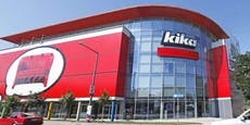 Kika/Leiner verkauft ab sofort DIESES Produkt