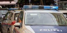 Beamte bei Festnahmen in Wien attackiert und verletzt