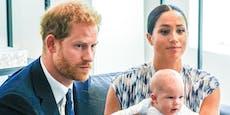 Darum plant Prinz Harry schon seine US-Rückreise