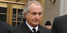 Milliardenbetrüger Bernie Madoff ist tot