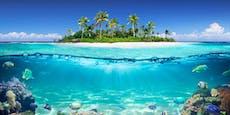 New York & Thailand: Diese Urlaubsorte verschwinden!