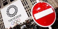 Tokio kurz vor Olympia vor erneutem Corona-Notstand