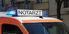 Arztpraxis-Tür unter Strom – Ein Toter, zwei Verletzte