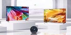 Mit diesen neuen Fernsehern bespielt LG Österreich