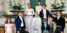 """Netflix-Hit """"Bridgerton"""" bis Staffel 4 verlängert"""