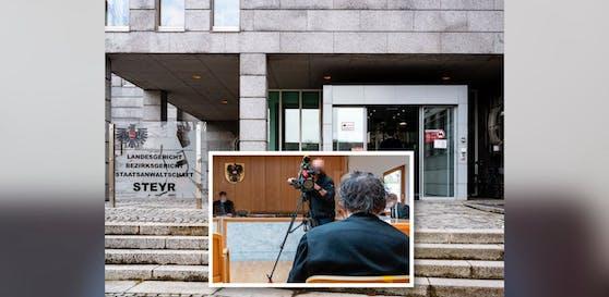 Der Pater soll Kunstgegenstände um 35.000 Euro gestohlen haben.