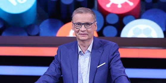 Günther Jauch erholt sich von seiner Corona-Erkrankung und spricht zum ersten Mal über seinen Krankheitsverlauf.