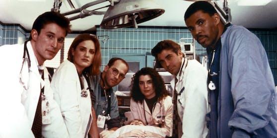 """""""Emergency Room"""" kehrt zurück!"""
