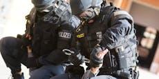 Mehrjährige Flucht von Gesuchten endet in Österreich
