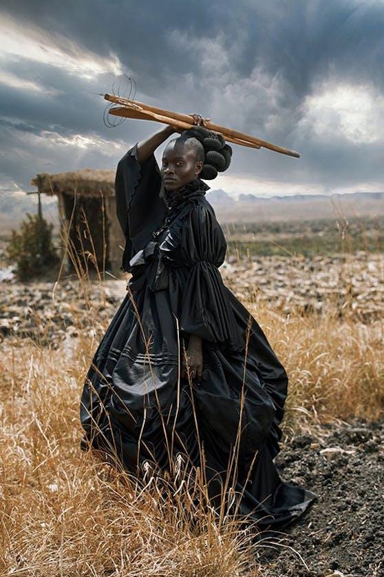 Tamary Kudita, Zimbabwe, Open Photographer of the Year, Open competition, Creative.