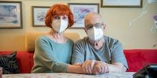 Wiener (87) mit Schmerzen wartet auf mobiles Impfteam