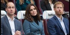 """Harry tritt gegen Royals nach: """"Sie hat nur geweint"""""""