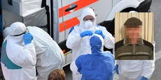 Familie in Wien verheimlicht Corona vor Behörden