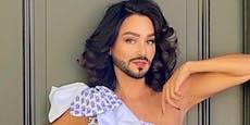 Conchita Pooth? Verona verwirrt Fans mit Insta-Foto