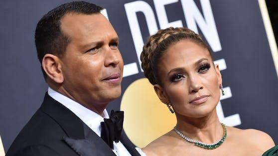 Das Liebesmärchen von Jennifer Lopez und Alex Rodriguez ist vorbei. Das Paar hat sich trotz zweijähriger Verlobung getrennt.