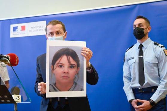 Die 8-jährige Mia Montemaggi wird vermisst.