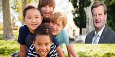 1 Million Euro Kinderzuschuss für Sozialhilfeempfänger