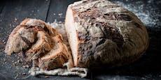 So bleibt das Brot länger frisch und schimmelfrei