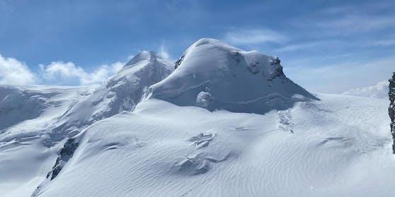 Ein 17-Jähriger stürzte bei einer Bergtour 200 Meter in die Tiefe.