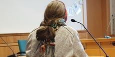 Attest-Prozess: Querdenker machen Gericht unsicher