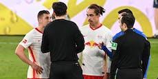 VAR in Minute 95 kostet Leipzig Sieg gegen Hoffenheim