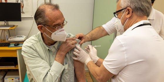 Bildungsminister Heinz Faßmann ist geimpft.