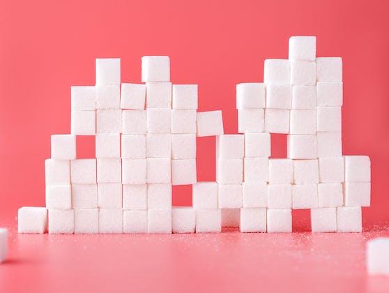 Versteckter Zucker in Getränken kann Übergewicht verursachen.