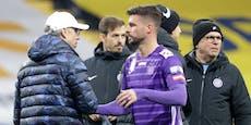 """Austria atmet nach 2:1-Sieg auf: """"Eine Schweinspartie"""""""
