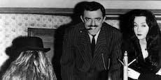 """""""Addams Family""""-Kultstar mit 84 Jahren gestorben"""
